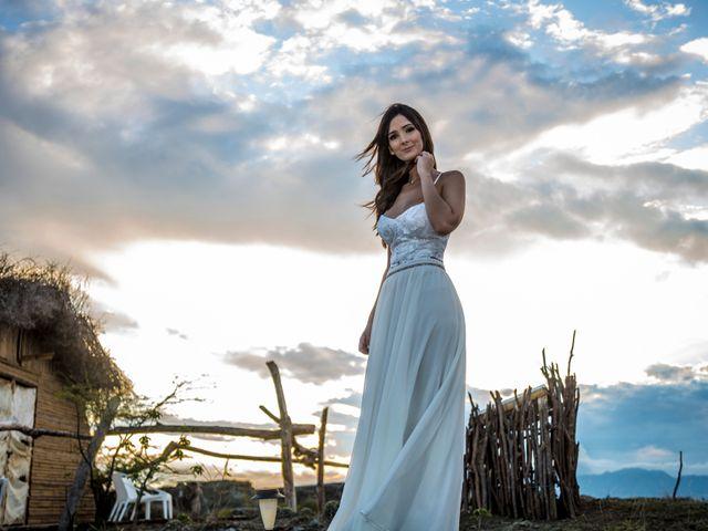 El matrimonio de Juanes y Sara en Villavieja, Huila 14