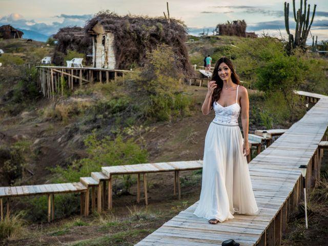 El matrimonio de Juanes y Sara en Villavieja, Huila 2