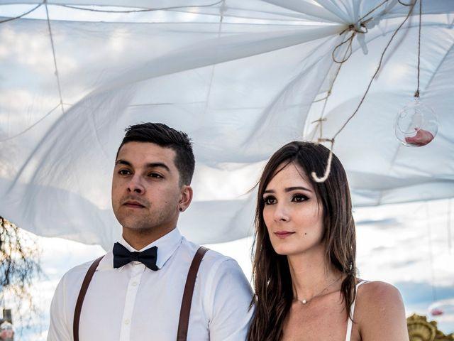 El matrimonio de Juanes y Sara en Villavieja, Huila 17