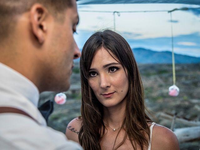 El matrimonio de Juanes y Sara en Villavieja, Huila 18
