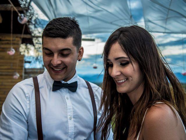 El matrimonio de Juanes y Sara en Villavieja, Huila 19