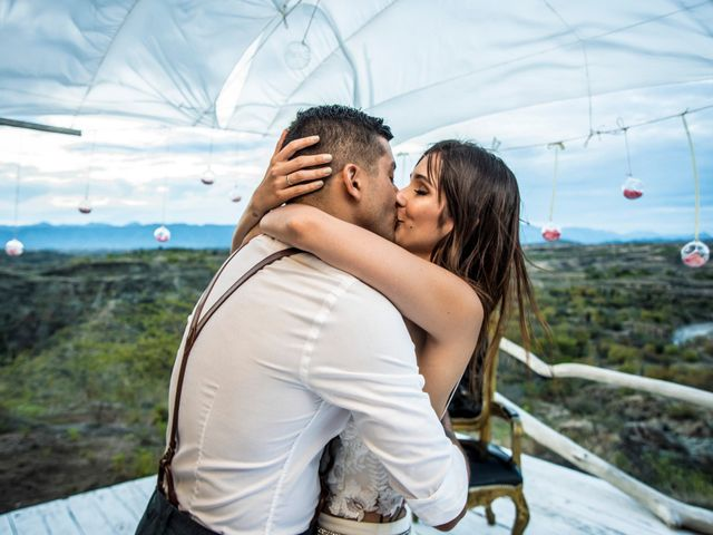 El matrimonio de Juanes y Sara en Villavieja, Huila 20