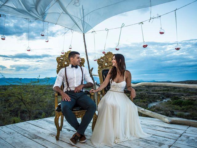 El matrimonio de Juanes y Sara en Villavieja, Huila 21