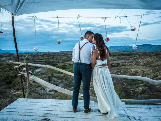 El matrimonio de Juanes y Sara en Villavieja, Huila 23