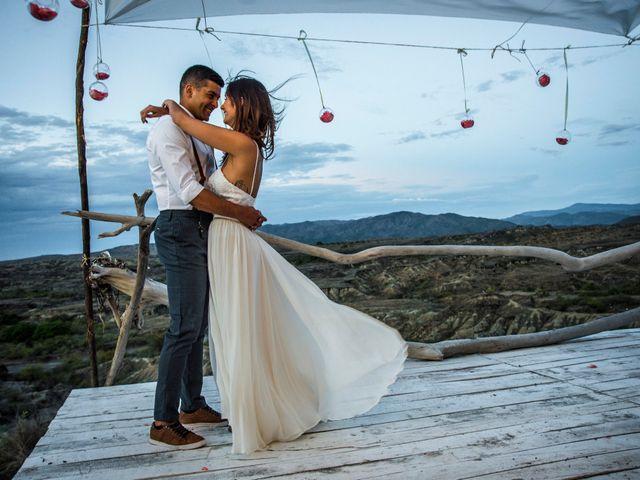 El matrimonio de Juanes y Sara en Villavieja, Huila 26
