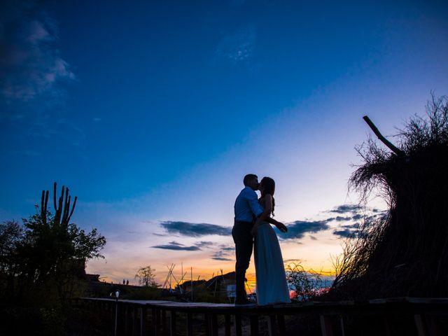 El matrimonio de Juanes y Sara en Villavieja, Huila 28