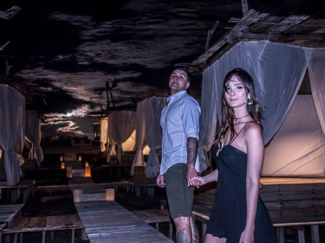 El matrimonio de Juanes y Sara en Villavieja, Huila 35