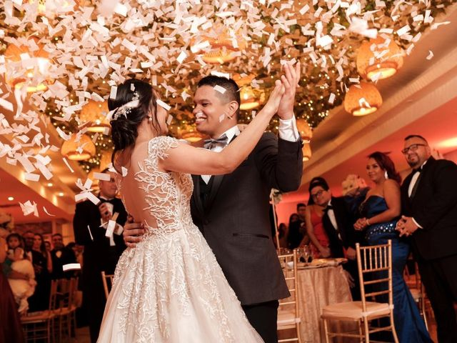 El matrimonio de Cindy  y Humberto  en Barranquilla, Atlántico 4