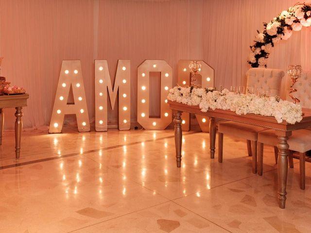 El matrimonio de Cindy  y Humberto  en Barranquilla, Atlántico 6