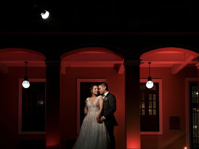 El matrimonio de Cindy  y Humberto  en Barranquilla, Atlántico 7