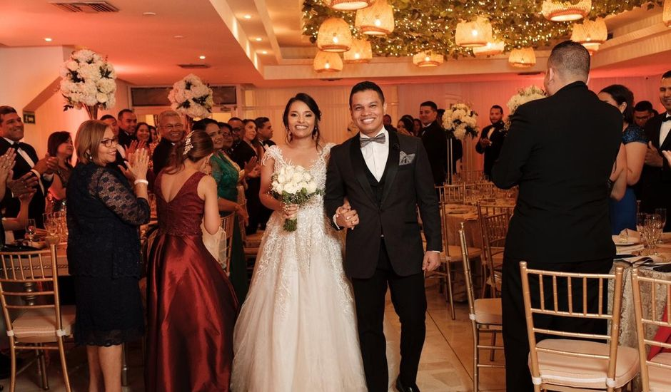 El matrimonio de Cindy  y Humberto  en Barranquilla, Atlántico