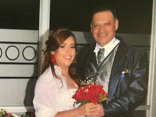 El matrimonio de Paola  y Yolman