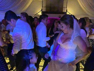 El matrimonio de Adriana y Cesar 1
