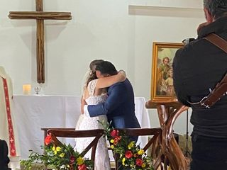 El matrimonio de Adriana y Cesar 3