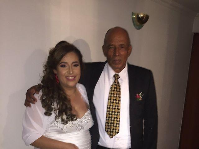 El matrimonio de Yolman  y Paola  en Bogotá, Bogotá DC 4