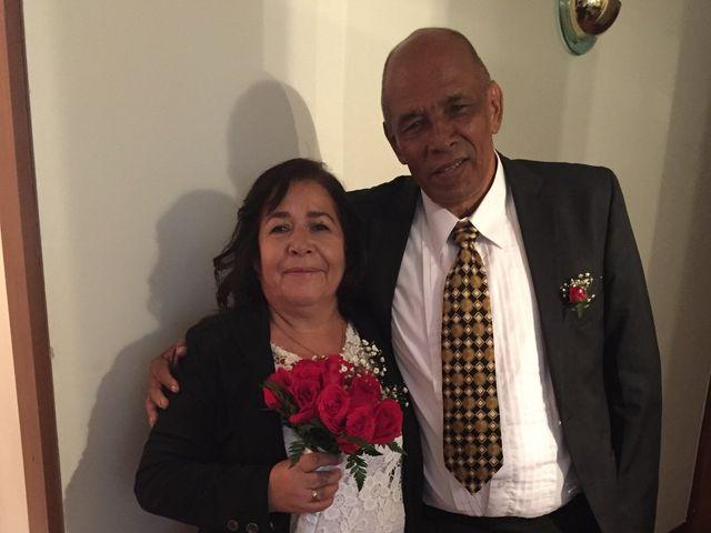 El matrimonio de Yolman  y Paola  en Bogotá, Bogotá DC 5