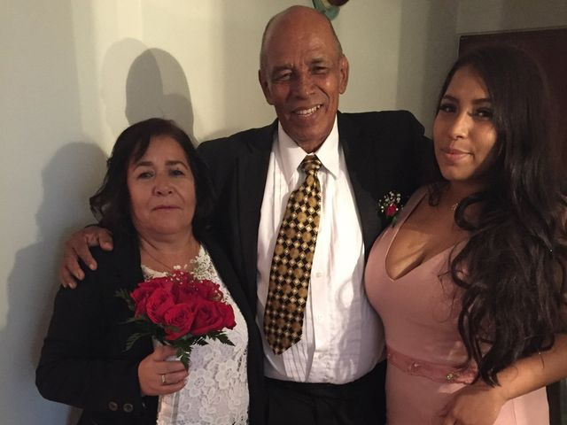 El matrimonio de Yolman  y Paola  en Bogotá, Bogotá DC 6