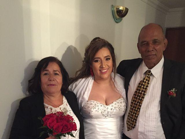 El matrimonio de Yolman  y Paola  en Bogotá, Bogotá DC 7