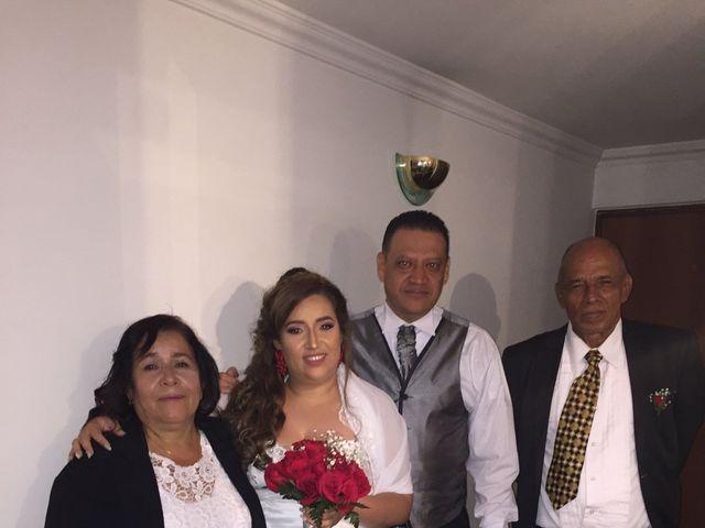 El matrimonio de Yolman  y Paola  en Bogotá, Bogotá DC 8