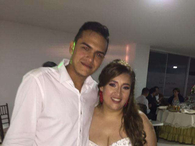 El matrimonio de Yolman  y Paola  en Bogotá, Bogotá DC 9