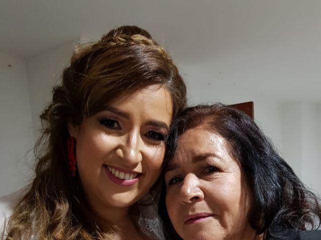 El matrimonio de Yolman  y Paola  en Bogotá, Bogotá DC 10