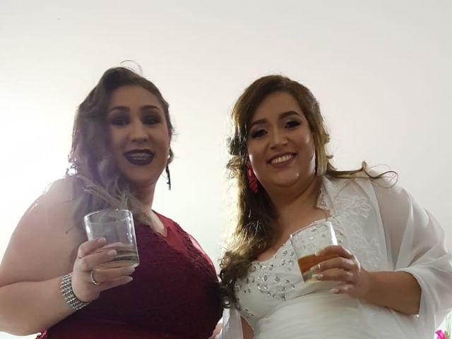 El matrimonio de Yolman  y Paola  en Bogotá, Bogotá DC 15