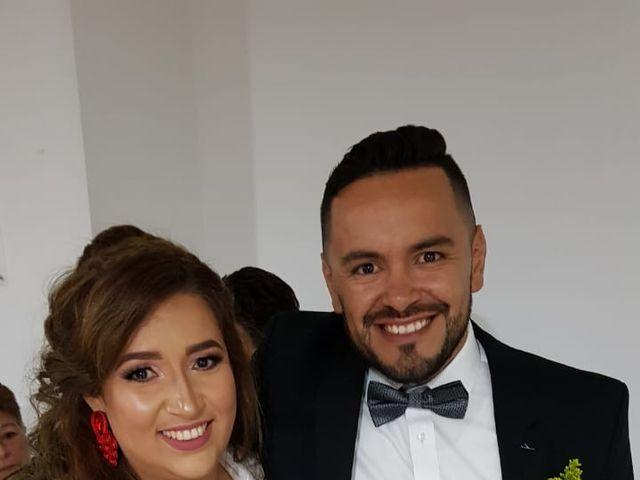 El matrimonio de Yolman  y Paola  en Bogotá, Bogotá DC 16