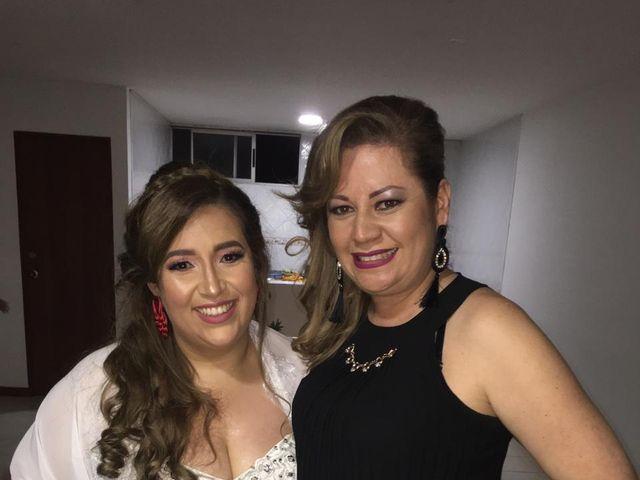 El matrimonio de Yolman  y Paola  en Bogotá, Bogotá DC 18