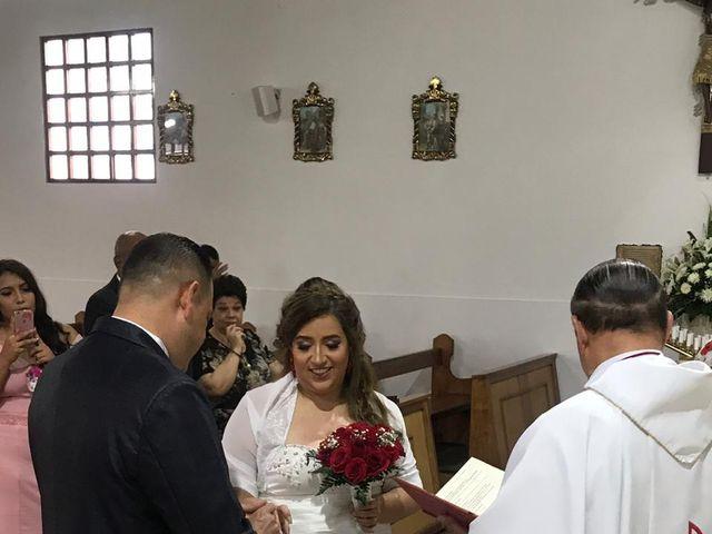 El matrimonio de Yolman  y Paola  en Bogotá, Bogotá DC 19
