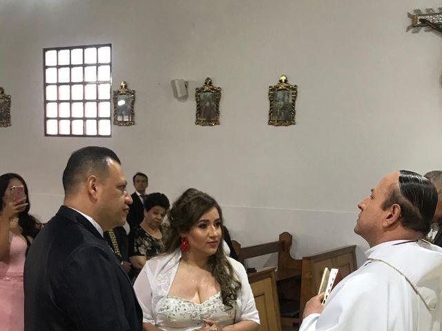 El matrimonio de Yolman  y Paola  en Bogotá, Bogotá DC 20