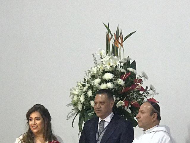El matrimonio de Yolman  y Paola  en Bogotá, Bogotá DC 22