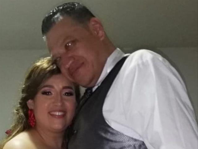El matrimonio de Yolman  y Paola  en Bogotá, Bogotá DC 23