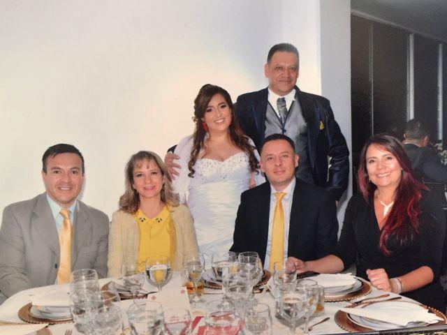 El matrimonio de Yolman  y Paola  en Bogotá, Bogotá DC 25