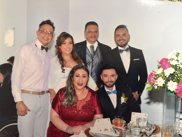 El matrimonio de Yolman  y Paola  en Bogotá, Bogotá DC 26