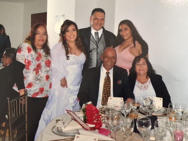 El matrimonio de Yolman  y Paola  en Bogotá, Bogotá DC 1
