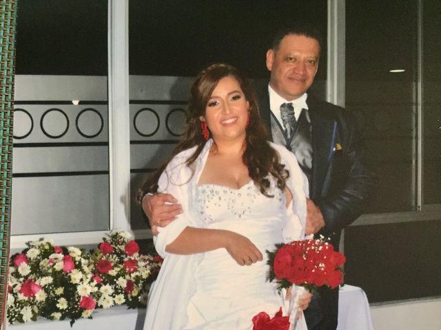 El matrimonio de Yolman  y Paola  en Bogotá, Bogotá DC 29