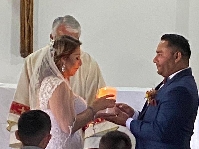 El matrimonio de Cesar y Adriana en El Rosal, Cundinamarca 1
