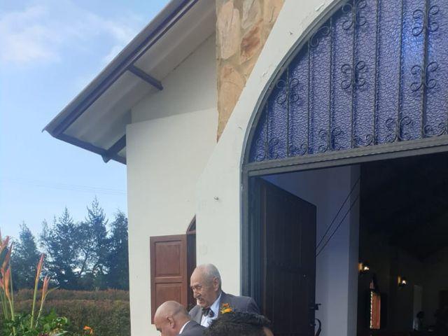 El matrimonio de Cesar y Adriana en El Rosal, Cundinamarca 2