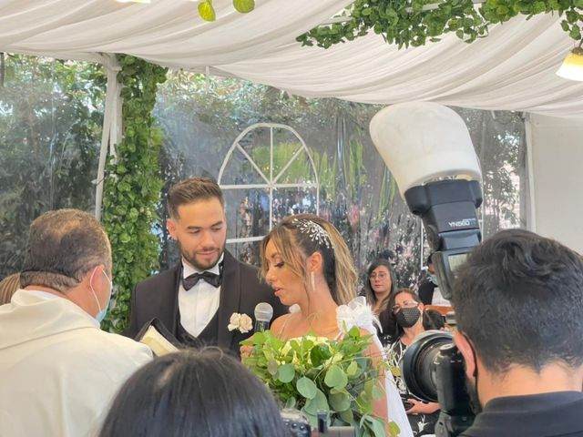 El matrimonio de Nicolás  y Mariana  en Bogotá, Bogotá DC 1