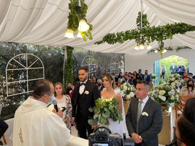 El matrimonio de Nicolás  y Mariana  en Bogotá, Bogotá DC 6