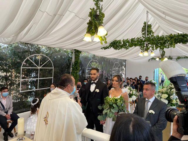 El matrimonio de Nicolás  y Mariana  en Bogotá, Bogotá DC 8