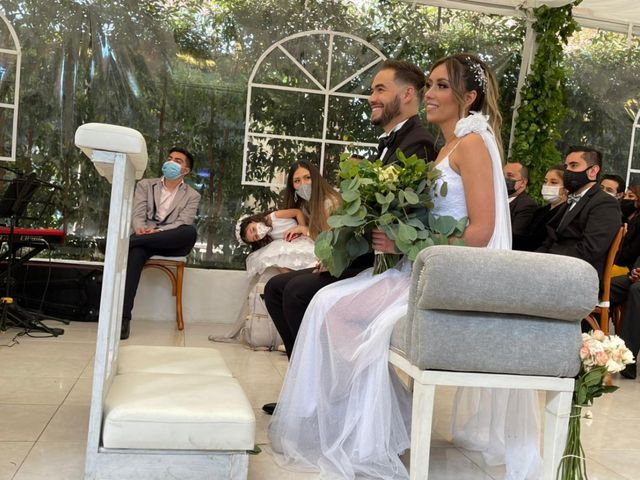 El matrimonio de Nicolás  y Mariana  en Bogotá, Bogotá DC 9