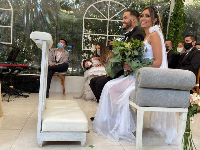 El matrimonio de Nicolás  y Mariana  en Bogotá, Bogotá DC 10