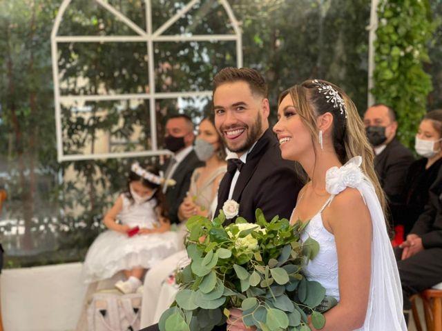 El matrimonio de Nicolás  y Mariana  en Bogotá, Bogotá DC 11