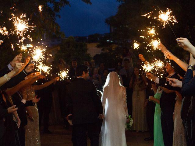 El matrimonio de Fernando y Paula en Manizales, Caldas 1