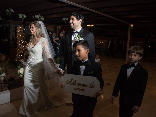 El matrimonio de Fernando y Paula en Manizales, Caldas 6