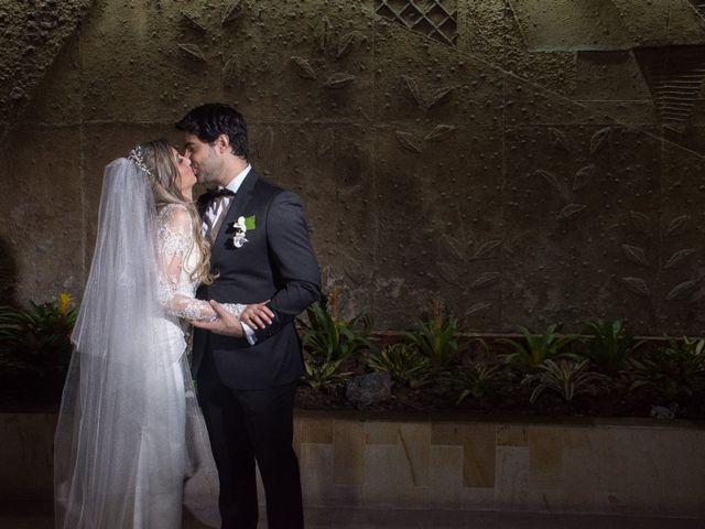 El matrimonio de Fernando y Paula en Manizales, Caldas 8
