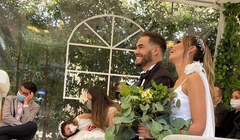 El matrimonio de Nicolás  y Mariana  en Bogotá, Bogotá DC