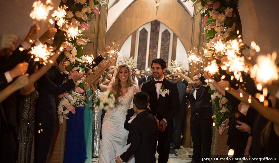 El matrimonio de Fernando y Paula en Manizales, Caldas
