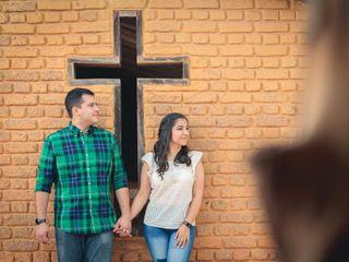 El matrimonio de María Fernanda y José Daniel 3